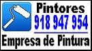 empresa de pintura, pintor, pintores madrid