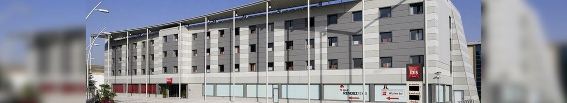 hotel cerca de la universidad autonoma , hotel en barajas