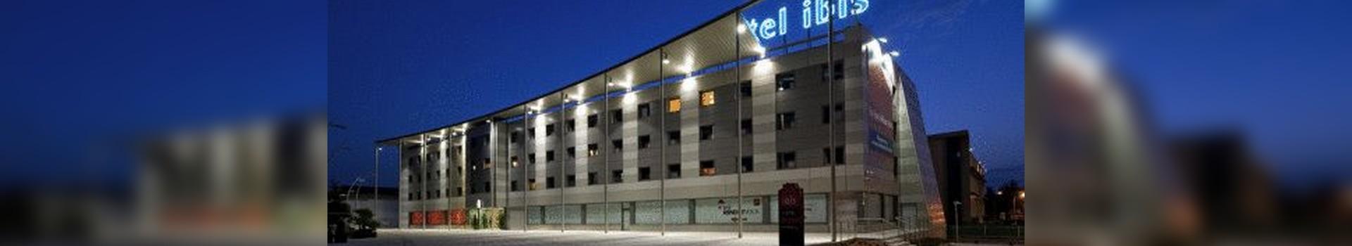 hotel para ejecutivos, hotel en la moraleja
