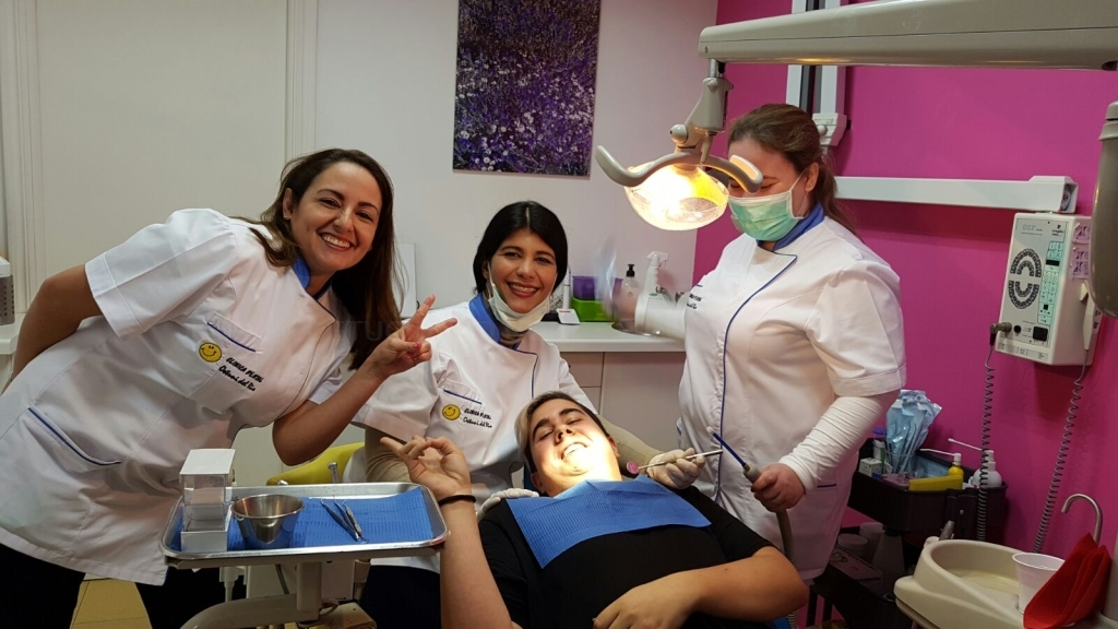 protesis dental chopera, protesis dental alcobendas