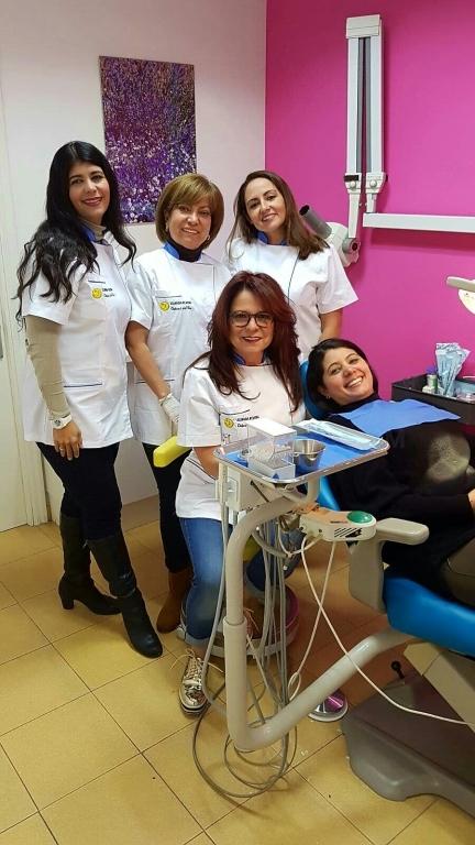 dentista para niños en alcobendas, dentista para niños en sanse