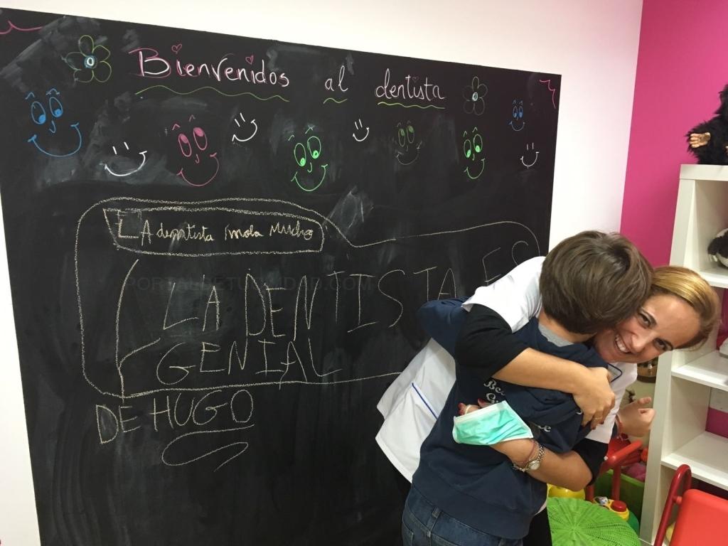 dentista para niños en zona norte, dentista para niños en las tablas