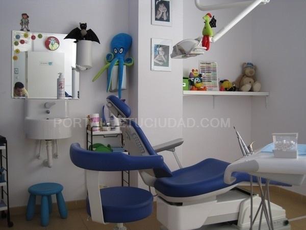 dentistas infantiles en zona norte, dentistas infantiles en las tablas