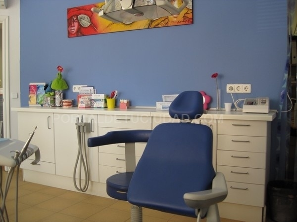 Clínicas dentales