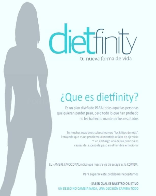 dietfinity