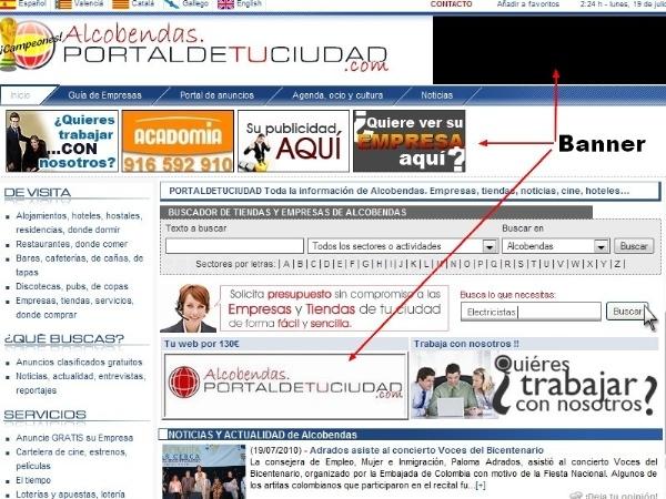 web barata, paginas web economicas