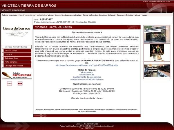 web barata alcobendas, paginas web economicas alcobendas