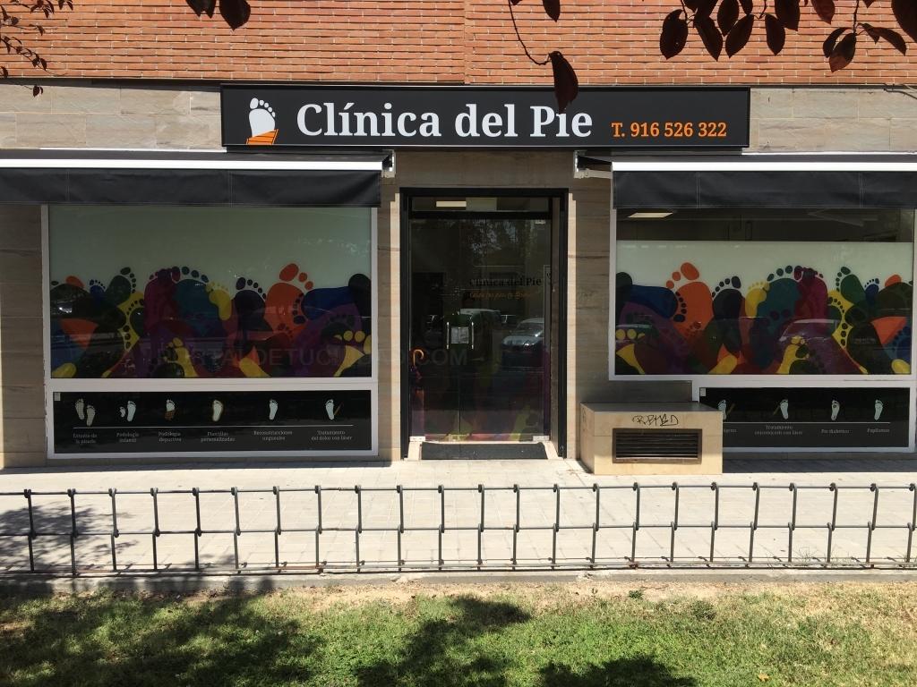 Clinica del pie - podologos