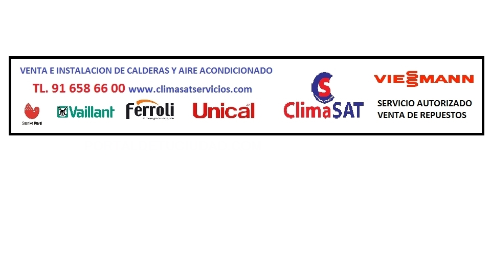 ClimaSat Servicios - Instalación y Venta