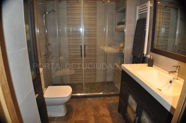 reforma baño en alcobendas, reforma baño zona norte madrid