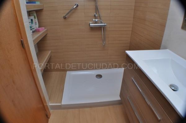 alicatado baño zona norte, presupuesto reforma baño madrid zona norte