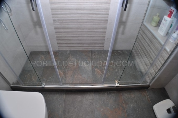 presupuesto reforma baños en Alcobendas, suelo baño zona norte