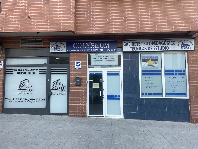 Colyseum