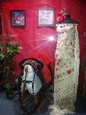 trajes de flamenca en alcobendas, mantones en alcobendas