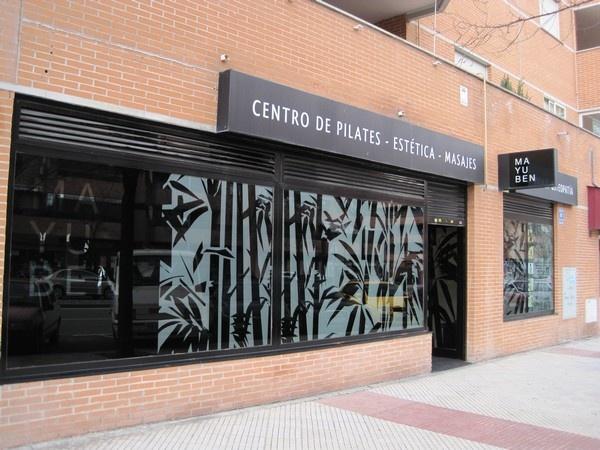 Mayuben - Centro de Estética – Pilates en Alcobendas ...