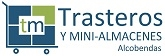 Trasteros baratos en Alcobendas / Los trasteros