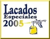 Lacados Especiales 2005