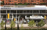renault zona norte de Madrid,  vehiculo de ocasion zona norte