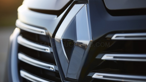 Renault - Concesionario Zona Norte