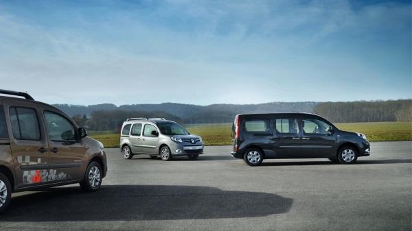 Renault Vehiculos comerciales
