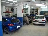 taller de coches en sanse,  taller de coches en zona norte