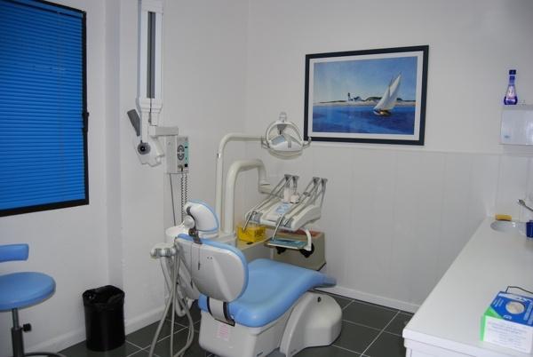 Centro Médico Valdavia