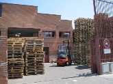 palets alcobendas, palets de madera alcobendas