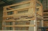cajas embalajes madera Madrid
