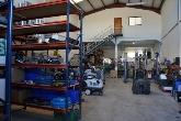 servicio tecnico tennant madrid, servicio tecnico maquinaria de limpieza, alquiler fregadora madrid