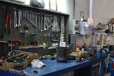 reparacion compresores, alquiler barredoras madrid, aspiracion virutas madrid