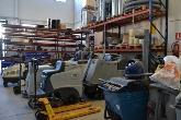 reparacion equipos de filtracion industrial madrid, alquiler hidrolimpiadoras