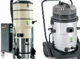 venta equipos de filtracion industrial madrid, alquiler aspiradores