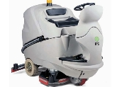 venta aspiracion industrial madrid, maquinaria de limpieza de ocasion