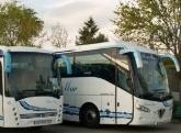 rutas de excursiones en zona norte, transporte para bodas en sanse