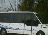 alquiler de autocares en zona norte,  viajes nacionales o internacionales en sanse