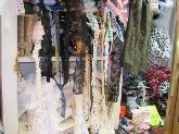 arreglos de ropa en zona norte,  punto de cruz en alcobendas