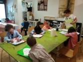 escuela de arte en alcobendas,  escuela de arte en sanse