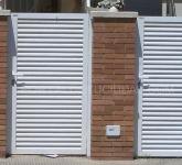 puertas de aluminio en la moraleja,  carpinteria de aluminio en alcobendas