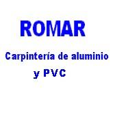 Romar - Carpinteria de aluminio y PVC