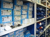 instalaciones electricas zona norte de madrid, material electrico alcobendas centro