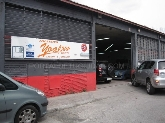 taller de chapa y pintura en alcobendas,  taller de chapa concertado mutua madrileña