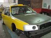 pintura coches alta gama en alcobendas, taller de pintura de coches en alcobendas