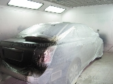pintura coches de alta gama en zona norte, taller distinguido mapfre