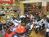 venta de motos en alcobendas,  venta de motos en san sebastian de los reyes