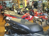 kymco alcobendas, venta de motos en zona norte