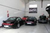 reparacion coches alta gama en madrid, Talleres mecánicos para automóviles