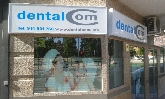 clinica dental en alcobendas,  clinica dental en sanse