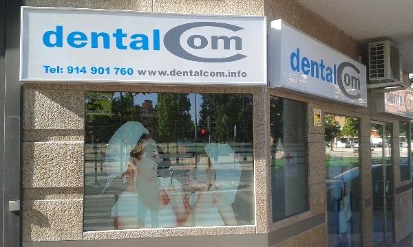 Clinica Dental, Dentalcom Dentista