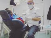 clinica dental en zona norte,  clinica dental en san sebastian de los reyes