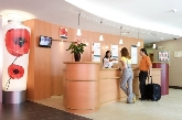 hotel aeropuerto,  hotel con wifi gratis